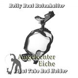 Deluxe Float Tube Rod Holder - Belly Boat Rutenhalter