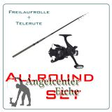 Allround-Set mit Freilaufrolle