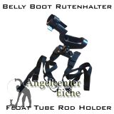 NEW - Rutenhalter für Belly Boat - Float Tube